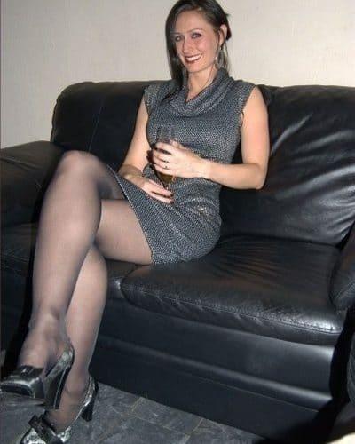 Aurélie 32 ans sans enfant