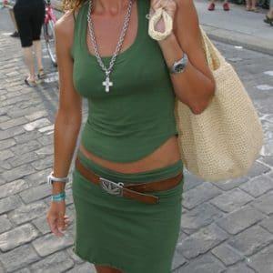 Femme de 45 ans ch rencontre durable